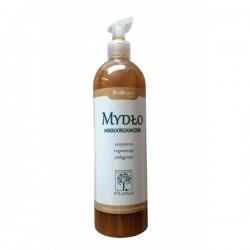 Mydło Mikroorganiczne w płynie 500 ml