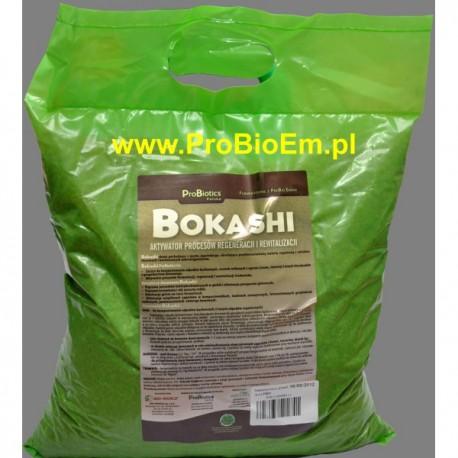 Bokashi 5kg promocja