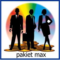 Sesja dla firm - pakiet max