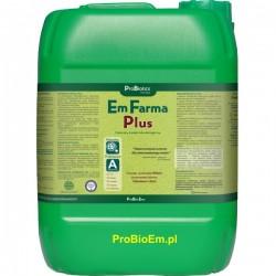 EmFarma Plus kanister 10 litrów