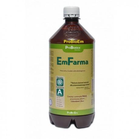 EmFarma - butelka 1 litr