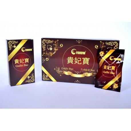 Perły Księżniczki Tampony Guifei Bao Fohow