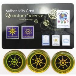 Quantum Shield – Nano Technology