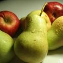 Jabłonie, grusze